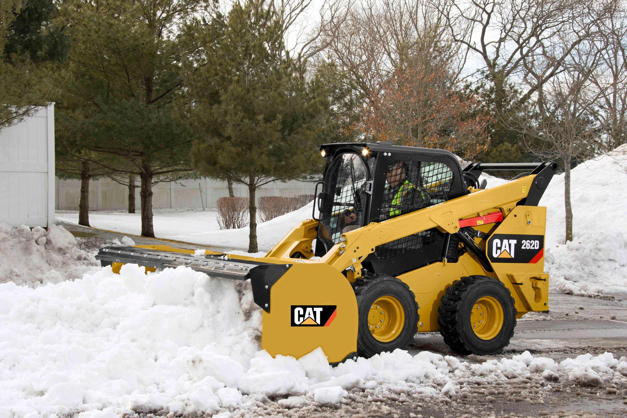 Start A Snow Removal Company In Canada