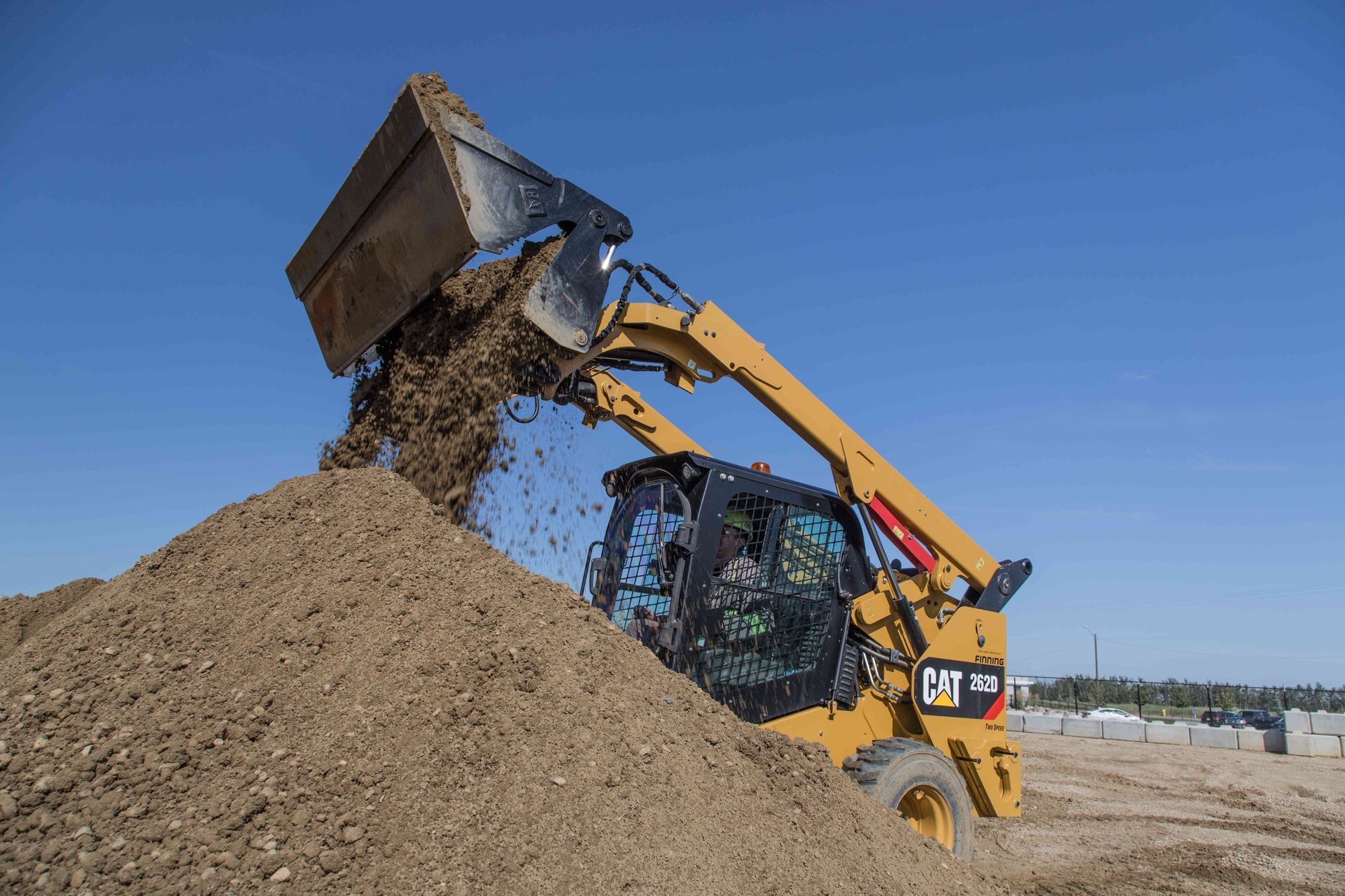 Is it Time to Downsize? Explore the Power of Compact Construction Equipment