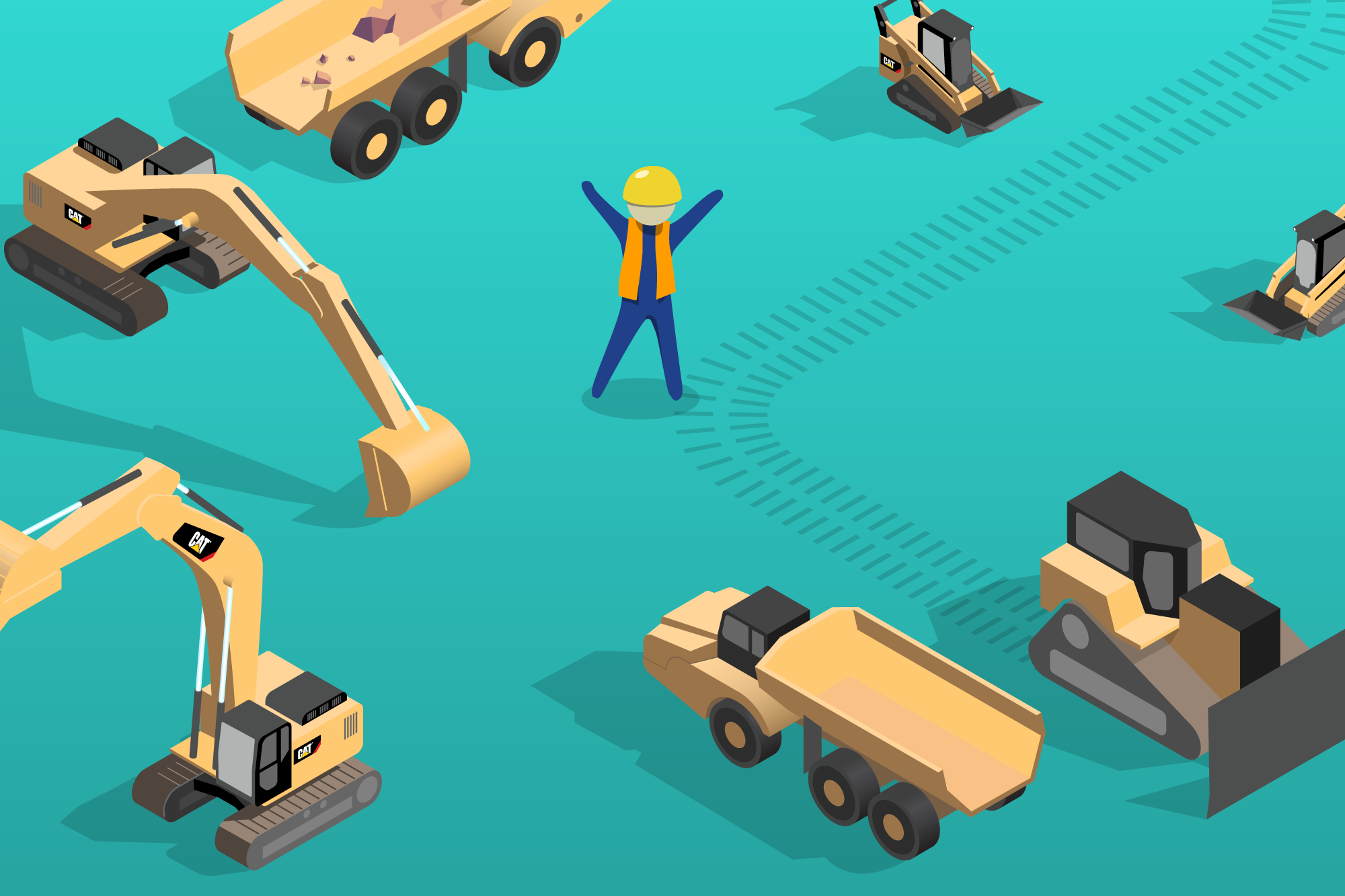 Your Path to Buying Major Construction Equipment