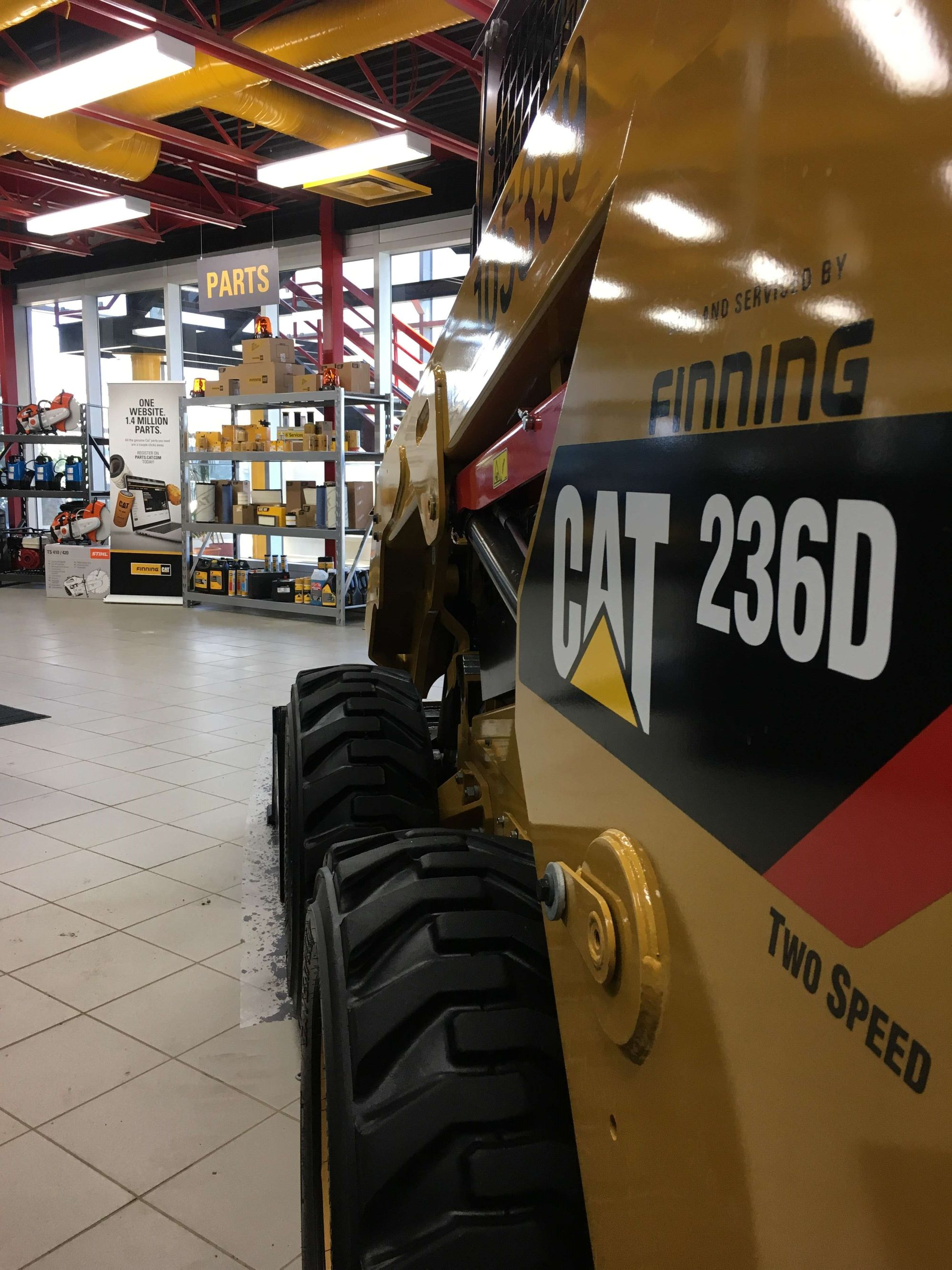 Why Heavy Equipment Rental Helps in Uncertain Times