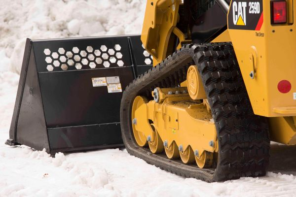 Tips and Tricks: Winterizing Your Equipment