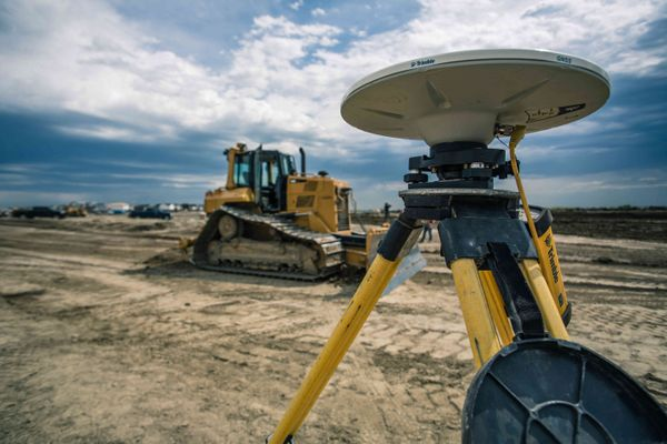 Case Study: Calgary Construction Company Sees Technology Benefits