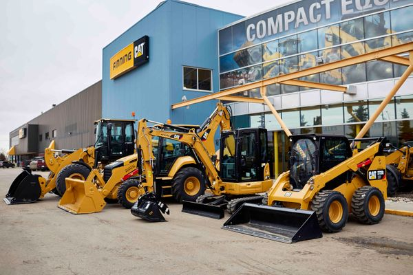 10-Step Guide to Buying New Construction Equipment for Your Business
