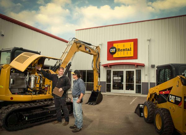 When Should You Rent or Buy Heavy Equipment for Your Construction Business?