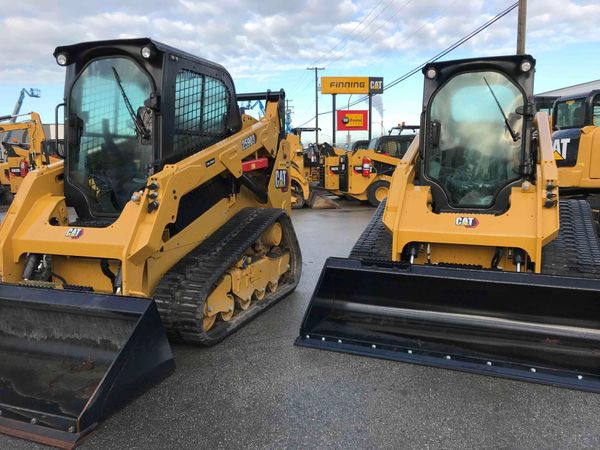 3 Reasons to Choose Small Construction Equipment Rental