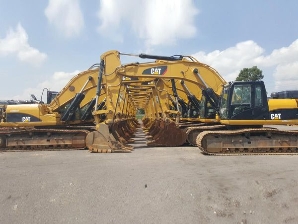 Tips from Finning: Buying Used Equipment
